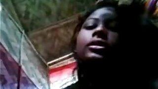 Ebony Indian Loves Thick Dick