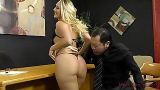 Excellent ass AJ Applegate