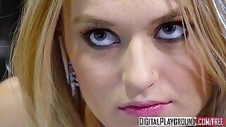 PureLatina Amateur Natalia Starr Soloed Interracial raunch sex