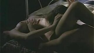 Erotic movie with two toying teeny Nikky in doggystyled