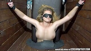 Cumswap Pool Glory Hole Head